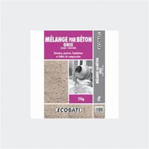 Melange Sable Gravier : m lange de sable et de gravier pour b ton gris ou blanc ~ Premium-room.com Idées de Décoration
