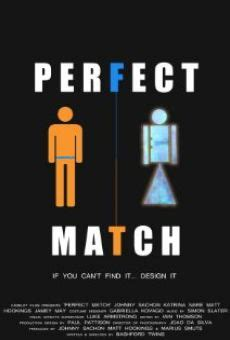 perfect match  film en francais