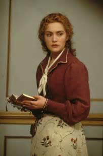 Kate Winslet as Ophelia