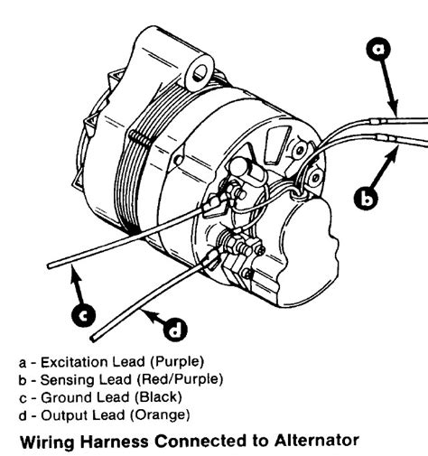 Alternator Wiring Page Iboats Boating Forums