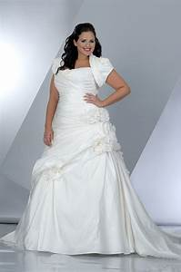 15 plus size wedding dresses to make you look like queen for Wedding dresses cheap plus size
