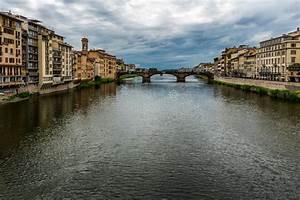 Fluß Durch Florenz : arno fluss florenz italien stockbild bild von sch n leuchte 19393443 ~ A.2002-acura-tl-radio.info Haus und Dekorationen