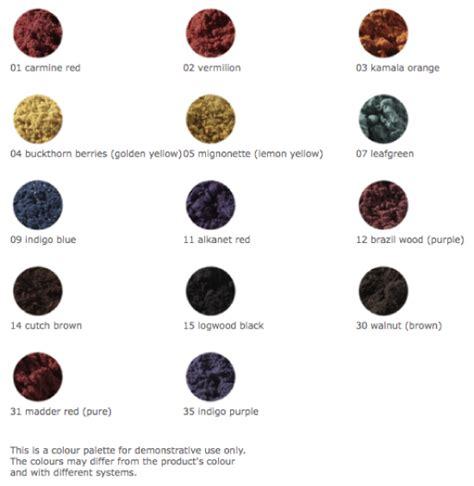 artemis colors artemis plant colour powdered watercolor pigments from