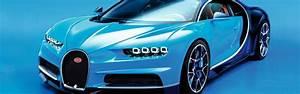 壁纸 布加迪凯龙蓝色超级跑车 3840x2160 UHD 4K 高清壁纸, 图片, 照片