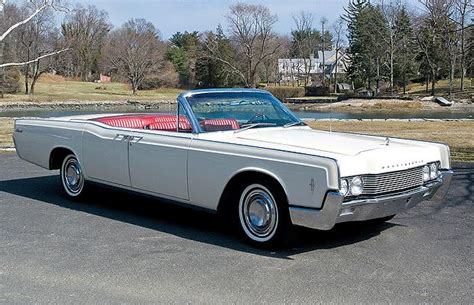 Classic American Cars At Auction