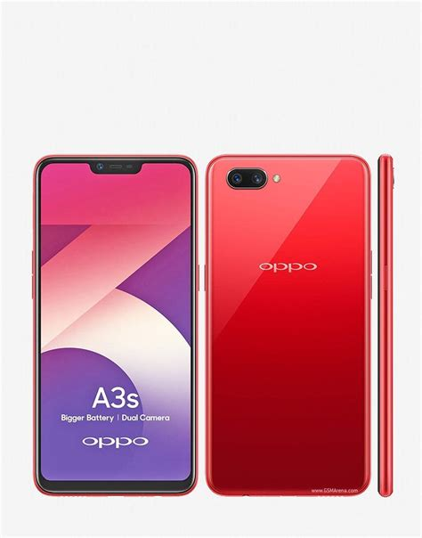 oppo a3s 16gb memory 2gb ram mobile phones price in sri lanka