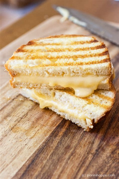 how to melt cheese for mac and cheese how to make super melting cheese panini happy 174