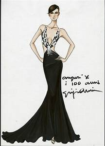 Charitybuzz | Giorgio Armani Privé Evening Dress