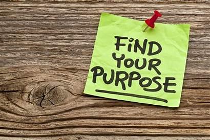 Purpose Business Finding Meaningful Purposeful Help Shutterstock