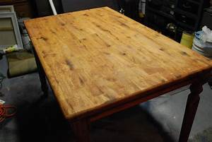 Burned Wood Finish Table Decorative Table Decoration
