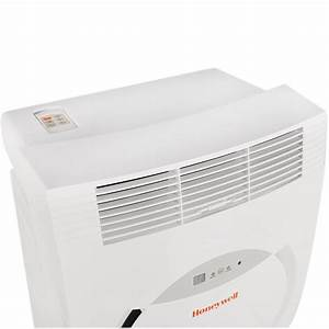 Honeywell Mf08ces Portable Air Conditioner  8 000 Btu