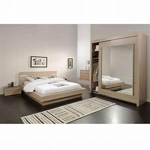 meubles chambres coucher mobilier de chambre coucher With chambres a coucher moderne