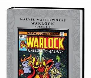Warlock (vol 2) and the inifinity watch #34 o nuevo (nm) marvel ics