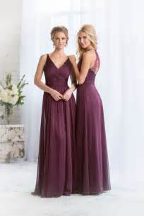 bridesmaid wedding dresses amazing new autumn bridesmaid dresses magic wedding