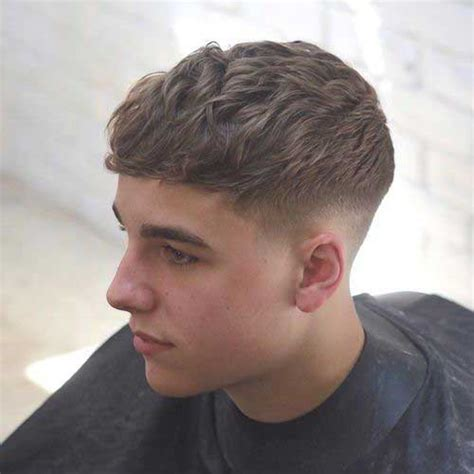 10 mens fades hairstyles mens hairstyles 2018
