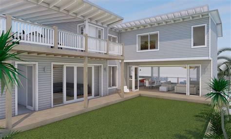house plans for narrow lots house plans raised plan coastal stilt elevated