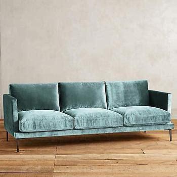 green velvet settee teal green velvet sofa products bookmarks design
