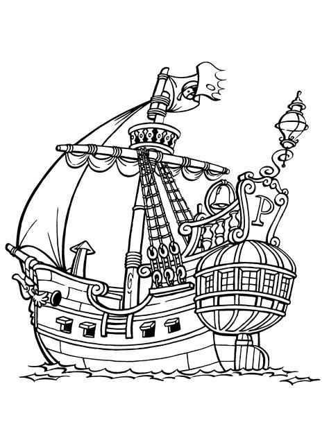 Schip Kleurplaat by Kleurplaten Paradijs Kleurplaat Het Schip De Scheve Schuit