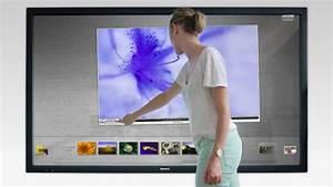 Ecran 25 Pouces : ecran tactile de 65 pouces qualit et confort au rendez ~ Melissatoandfro.com Idées de Décoration