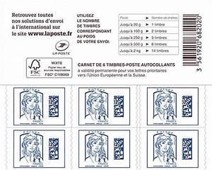 Poids Courrier Timbre : carnet de 6 timbres marianne 2017 europe boutique particuliers la poste ~ Medecine-chirurgie-esthetiques.com Avis de Voitures