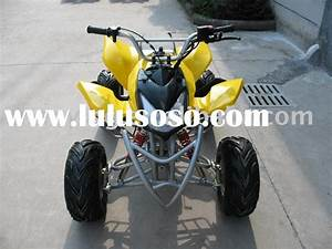 Manual For 110cc Peace Sports Atv  Manual For 110cc Peace