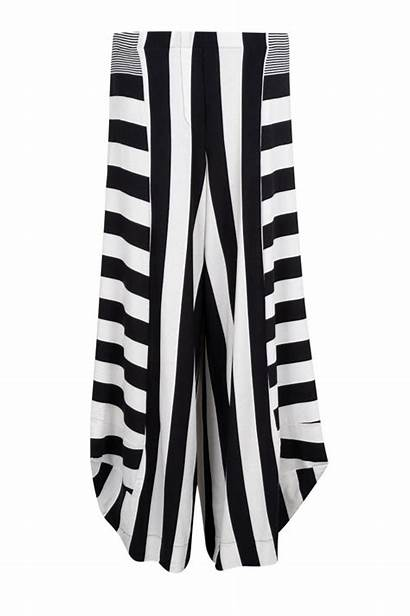 Alembika Trousers Stripe Idaretobe Clothing
