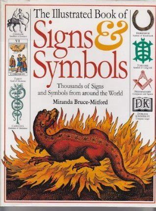 illustrated book  signs symbols thousands  signs  symbols    world