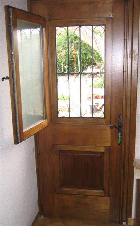 porte d entrée en bois porte d entr 233 e en bois paca marseille aix en provence