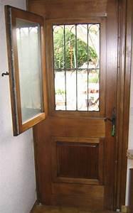 porte d39entree en bois paca marseille aix en provence With porte d entrée pvc avec prix porte fenetre bois