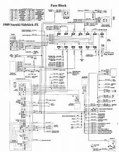 Suzuki Jimny Central Locking Wiring Diagram Circuit