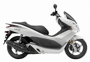 Honda Pcx 125 - 2010  2011