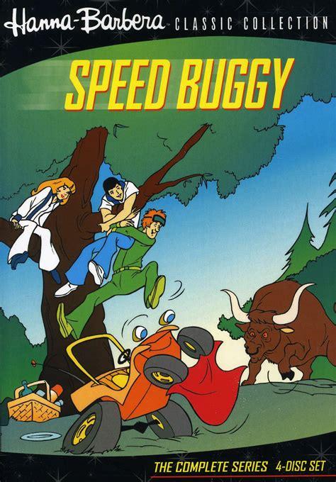 speed buggy  cartoon network wiki fandom powered