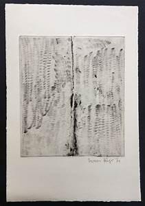 Hermes Versandkosten Berechnen : thomas kr ger einschnitt radierung 1974 handsigniert und datiert ebay ~ Themetempest.com Abrechnung