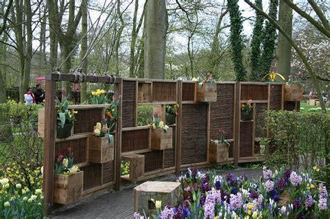 Garten Gestalten Hauswand by Genialer Zaun Z B Gegen Den Uhrzeigersinn Der
