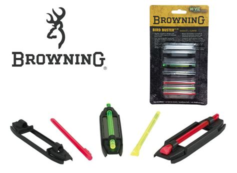 Browning Hiviz® Bird Buster Magnetic Shotgun Sights