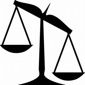 Balance Scale Clip Art Pictures