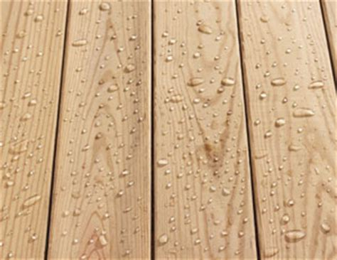 clean seal  stain  deck