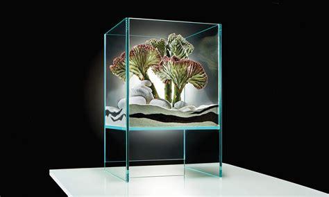 Okeanos Aquascaping's Elevate Terrarium Is Next Level