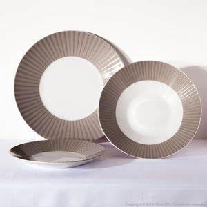 Service De Table Pas Cher : service de table jetable pas cher ~ Teatrodelosmanantiales.com Idées de Décoration