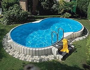 Pool Garten Kaufen : d w schwimmbecken achtform pool schwimmbad 625x360x150cm ~ Articles-book.com Haus und Dekorationen