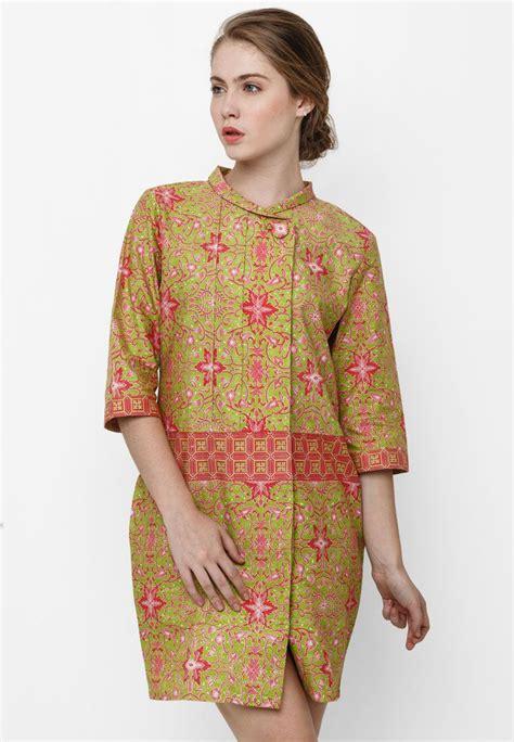 mini dress pintu retno  danar hadi batik pinterest