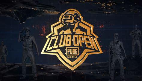 pubg mobile club open  tournament announced offers
