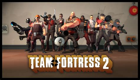 Free To Play Team Fortress 2 Press X Or Die