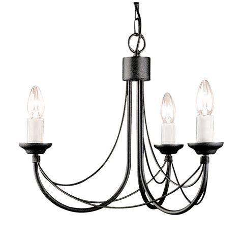 black candelabra chandelier 12 inspirations of black chandelier