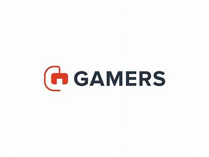 Gamers Animation Logos Magic Fabric Dribbble Critique