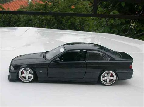 bmw   coupe schwarz felgen andrew racing ut models