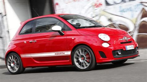 fiat abarth   review carsguide