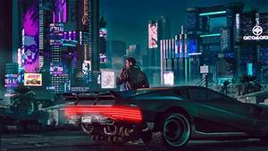 Cyberpunk 2077 Will Have Behind Closed Doors And Public E3
