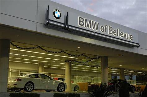bmw  bellevue car dealers bellevue wa reviews
