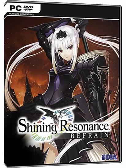 Resonance Trustload Refrain Shining
